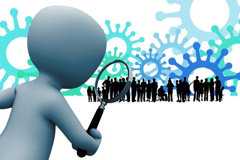 Den som utreder ansökan om personlig assistans utreder även om du tillhör personkretsen.
