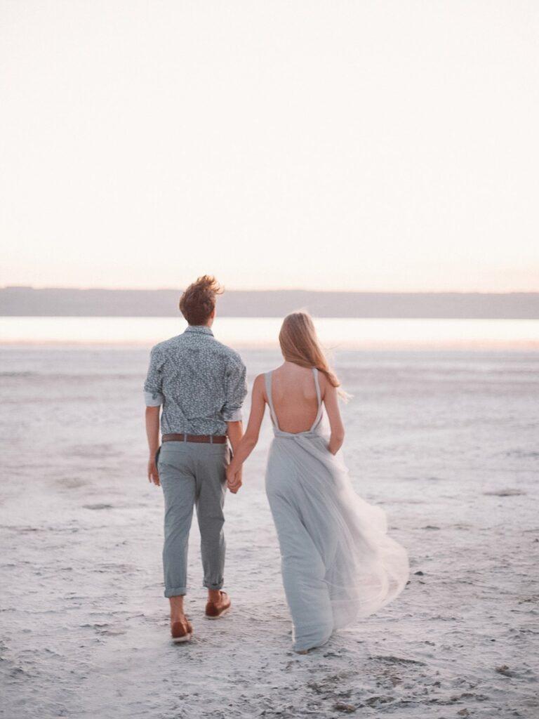 Samboavtal skriver ni för att kunna känna er trygga i ert förhållande.