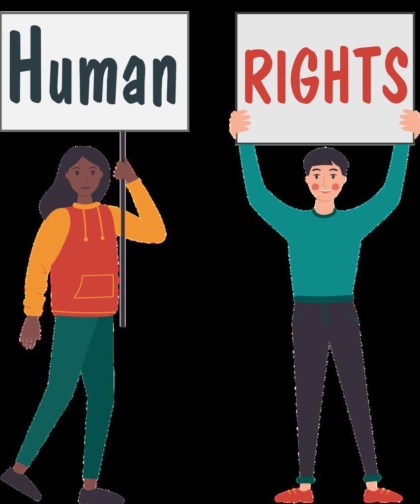 Vad innebär det att LSS är en rättighetslagstiftning?