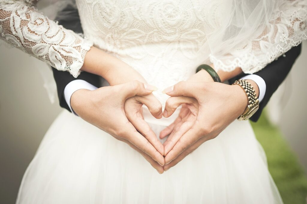 Äktenskapsförord till fast pris